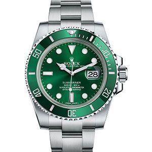 Rolex Submariner Watch - Rolex Swiss Luxury Watches