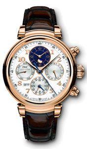 5298539e31d7 Relojes IWC de segunda mano en Madrid - Precios relojes IWC