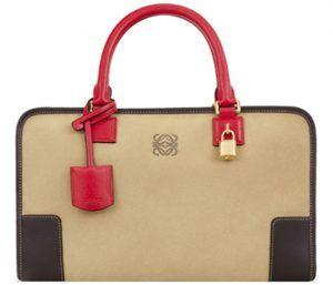 código promocional bed5d 9ae91 Loewe, compraventa bolsos originales de segunda mano Madrid