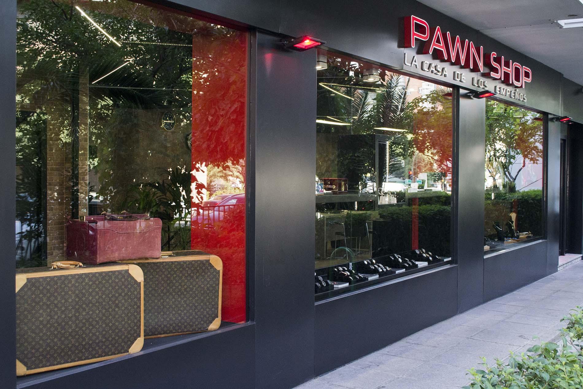 Casa de empe os online madrid compraventa de relojes tienda - Shop on line casa ...
