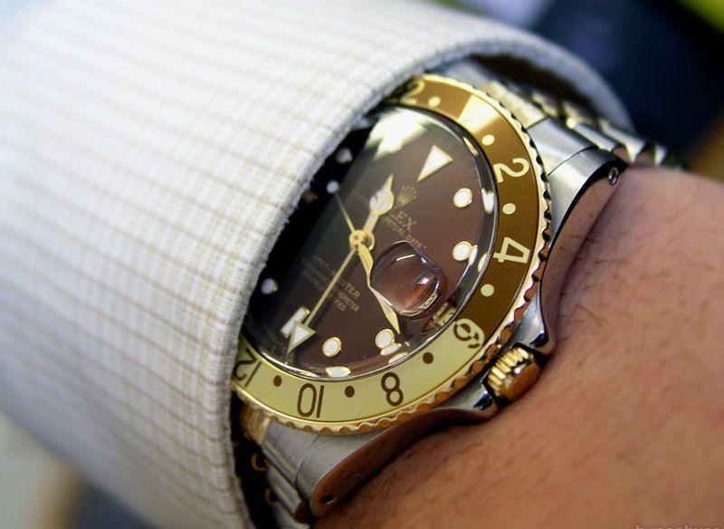 C mo saber si un reloj rolex es original o falso pawn shop - Comprar mecanismo reloj pared ...