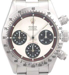 Rolex Paul Newman Daytona Referencia 6265
