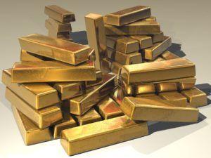 como se tasa el oro