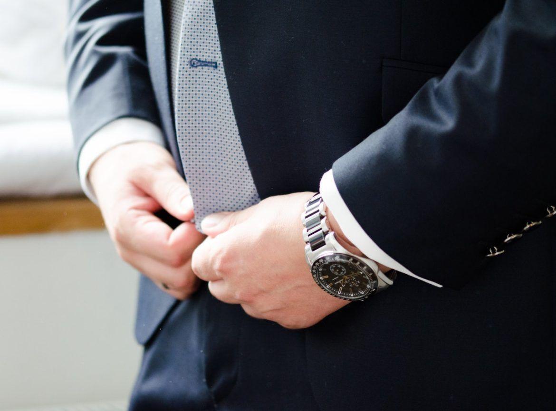 tipos de relojes para hombre