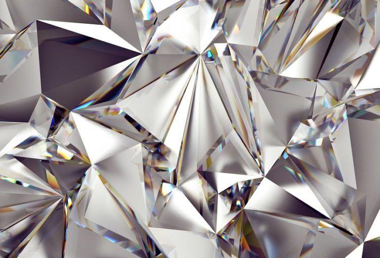 características de los diamantes
