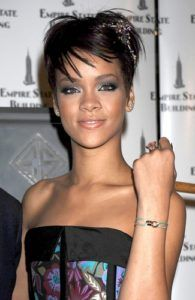 rihanna usa cartier love