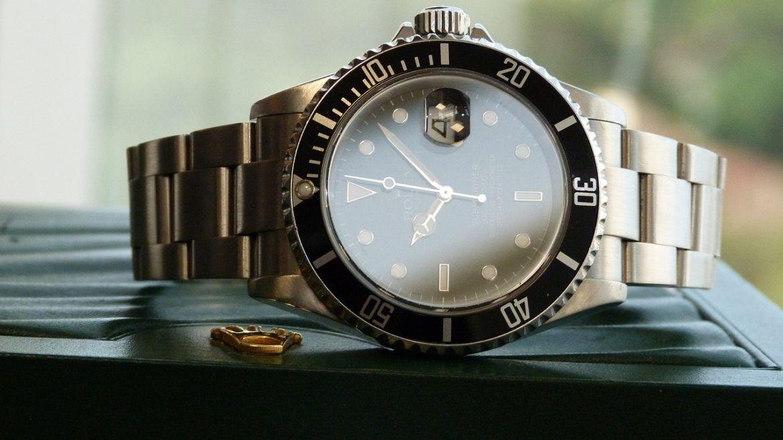 75d6f0083c8 Por qué precio vender un Rolex Submariner usado - Pawn Shop