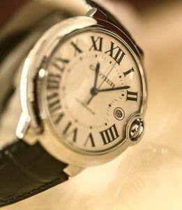 928273a10a4 Cómo saber si un reloj Cartier es auténtico - Pawn Shop