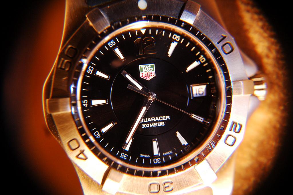 dc9b4e7c65ec TAG Heuer  modelos y características de esta marca de relojes de lujo