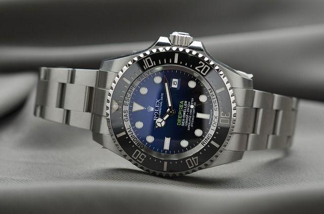 84c8db816d7a Tips para garantizar la venta de relojes Rolex de segunda mano