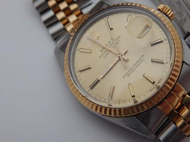 Venta de relojes Rolex
