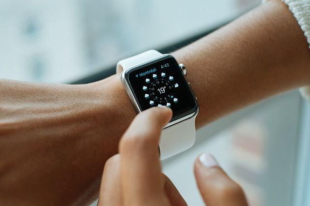 Características de un smartwatch