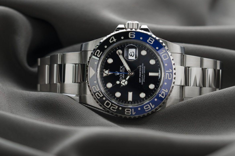 6120f57cf57a Home Relojes Rolex Pasos para vender un Rolex de segunda mano. 08Nov