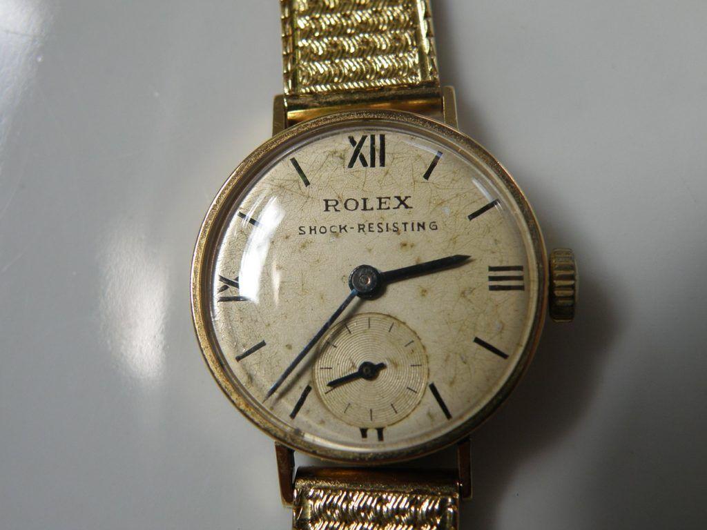 78be7d5b8e99 Pasos para vender un Rolex de segunda mano - Pawn Shop