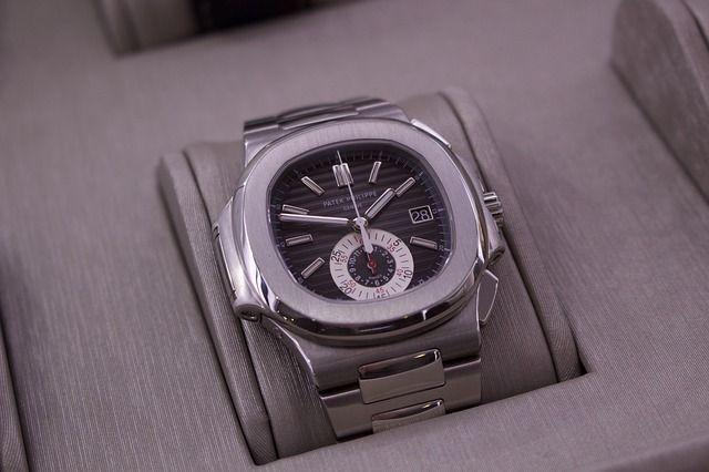 Relojes suizos para hombre