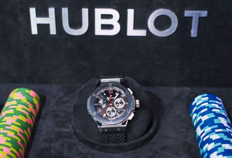 Relojes Hublot para hombre