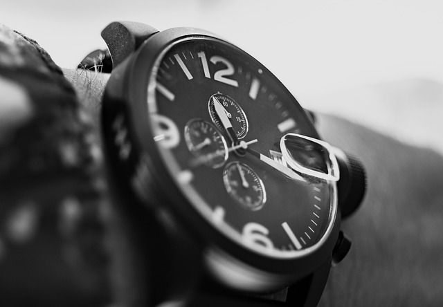 Vender un reloj de lujo