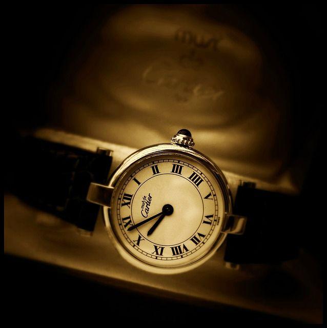 Historia de Cartier