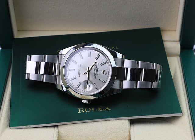 Marcas de reloj de lujo para hombre
