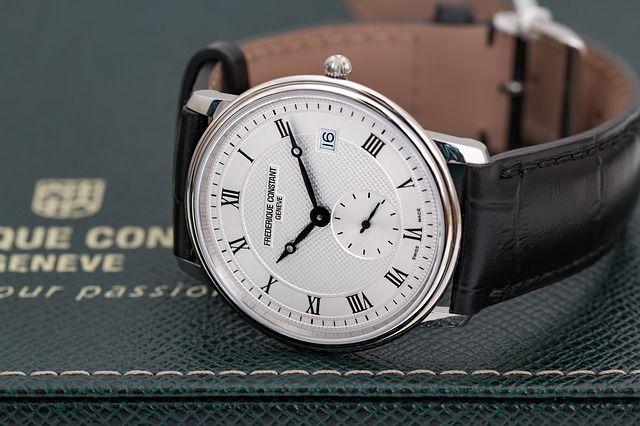 d8000a80f427 Condiciones para que un reloj obtenga la marca Swiss Made