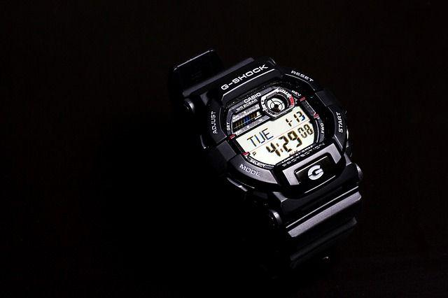 Los relojes más vendidos del mundo