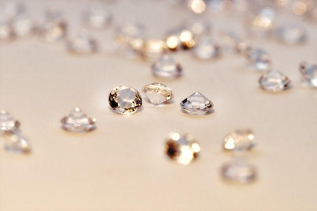 Cómo comprar un buen diamante