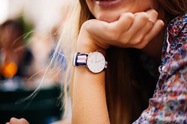 Relojes de lujo para mujer