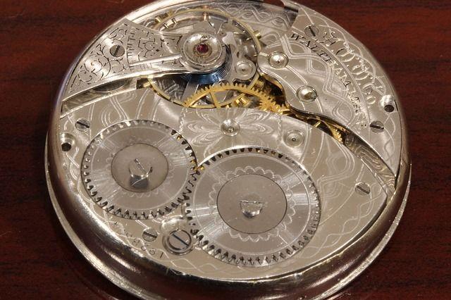 Maestro relojero
