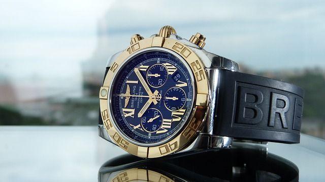 Relojes Breitling de segunda mano