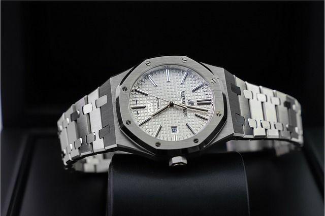Relojes elegantes de hombre
