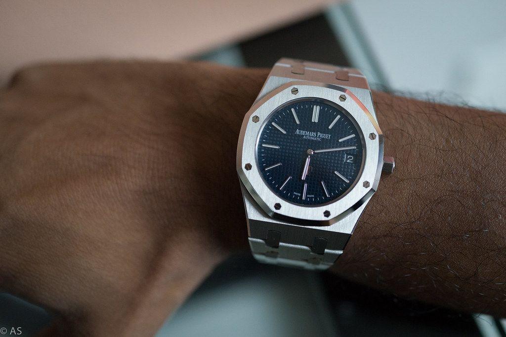 Relojes de marcas de lujo
