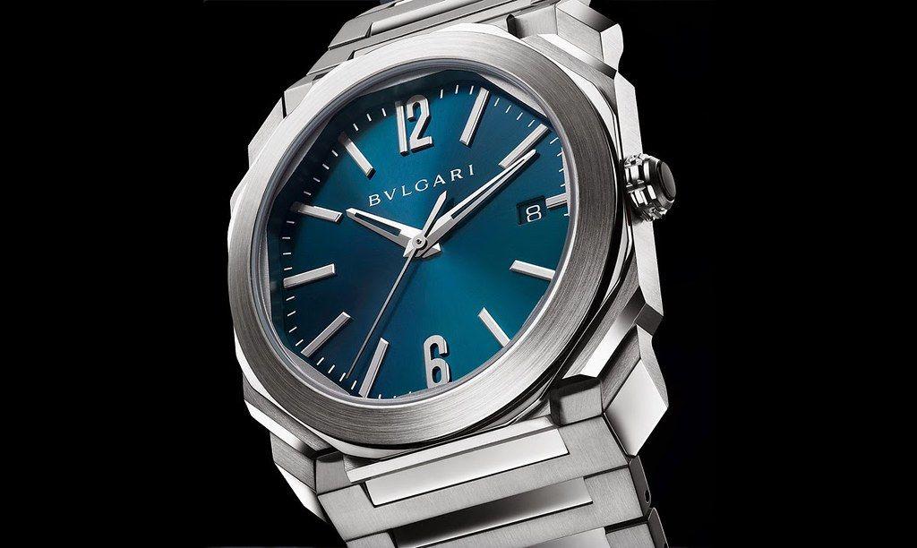 Relojes Bulgari de segunda mano