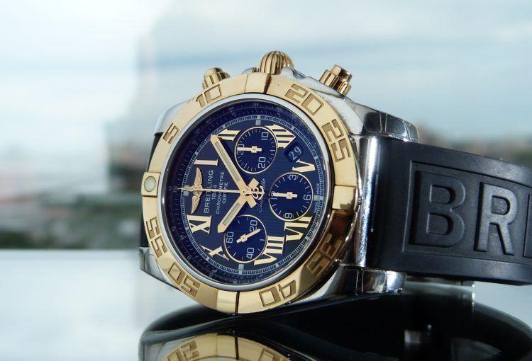 relojes Breitling 1884
