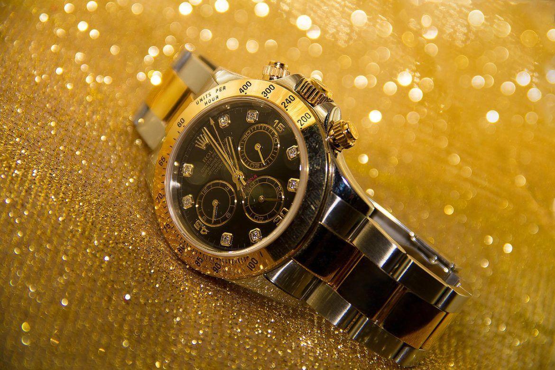 reloj Rolex de hombre