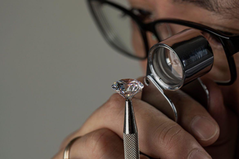 calcular quilates de tus diamantes