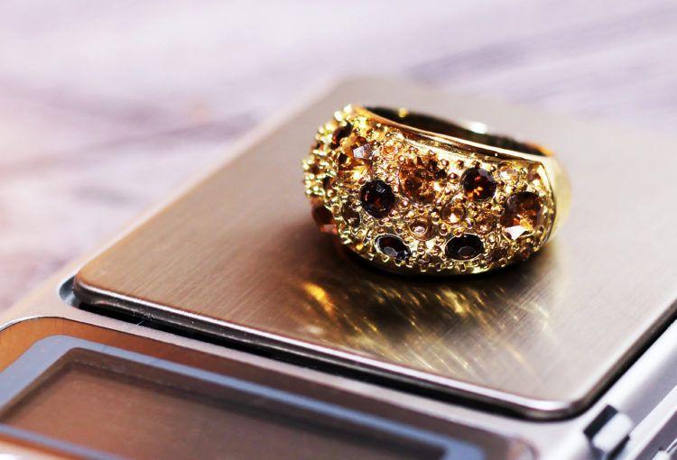 Empeño de joyas de lujo