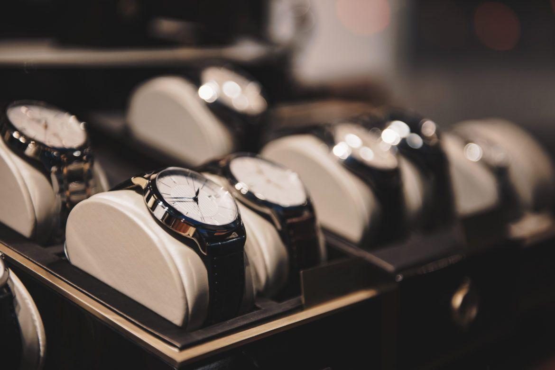 valorar relojes de lujo