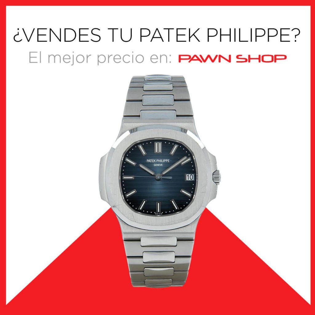 relojes Patek Philippe